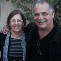 Fred Bartolo and Mary