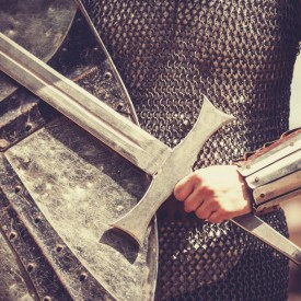 Armour of god spiritual warfare