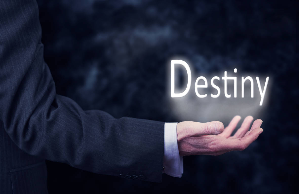 Discovering Your Destiny - Ignite Christian Church