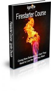 Firestarter New Believers