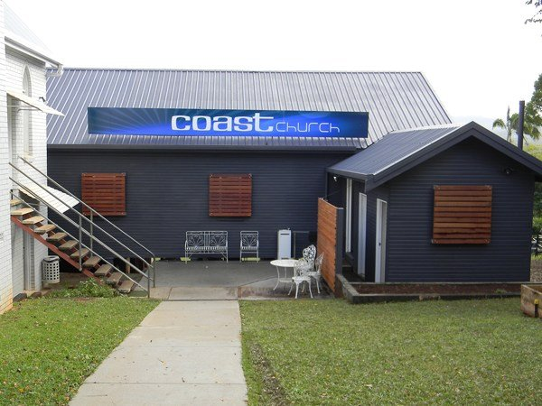 Coast Church Woombye