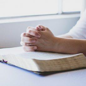 faith and holiness