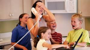 The Single Parent Families Lifestyle